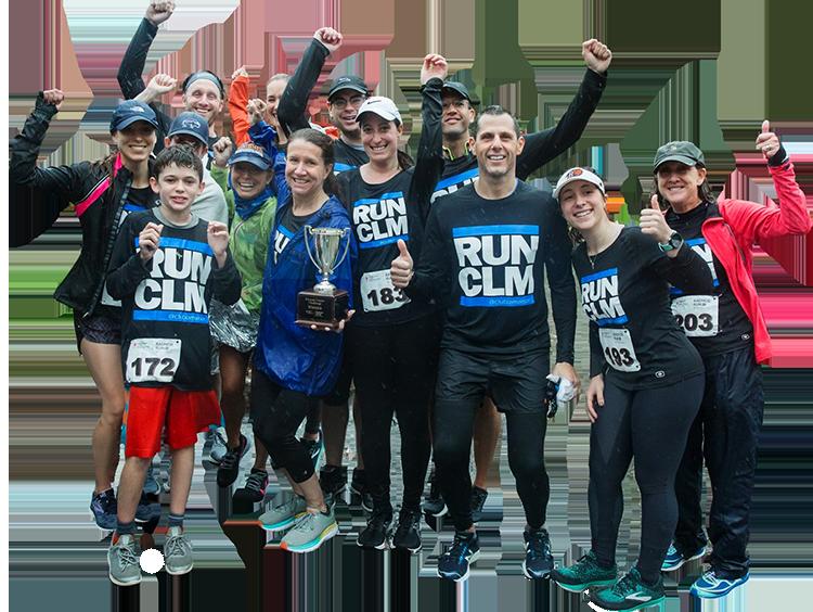 Radnor Run Fitness Center Challenge Winners!